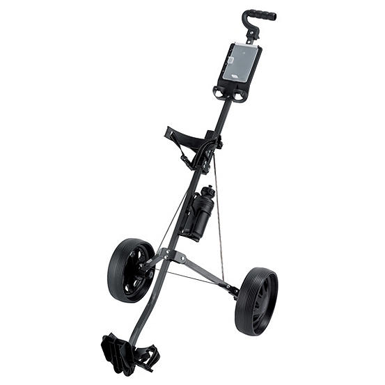 Ben Sayers Two-Wheel Pull Trolley