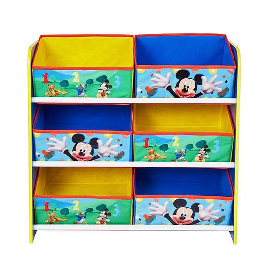 Disney Mickey Mouse Kids Storage Unit  sc 1 st  Freemans & Disney Mickey Mouse Kids Storage Unit | Freemans