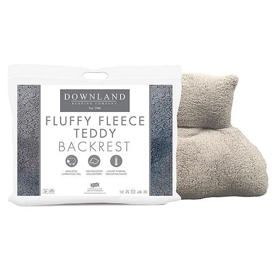 Downland Fluffy Fleece Range Pillow