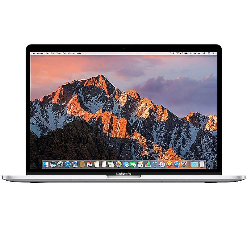 Apple MacBook Pro 15.4 in 256Gb - Silver