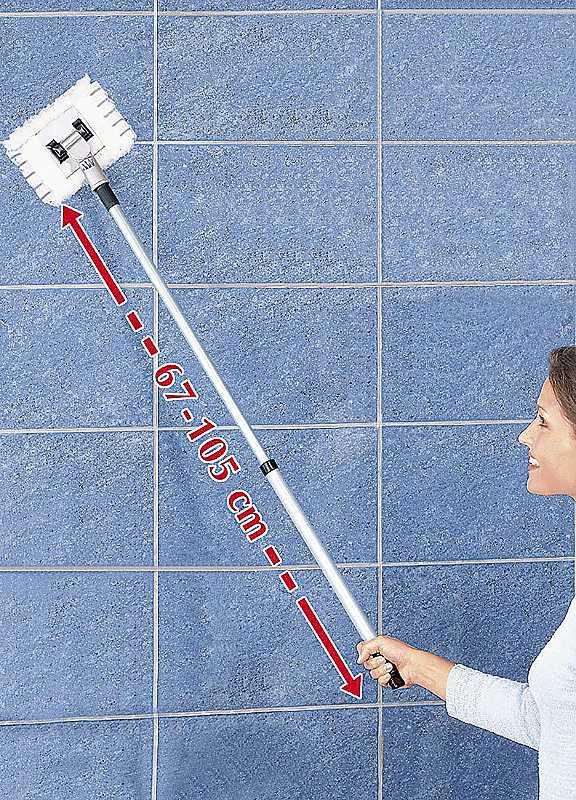 Bathroom & Tile Cleaner