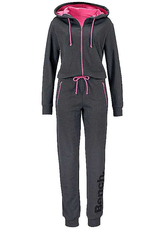 Bench Loungewear Jumpsuit