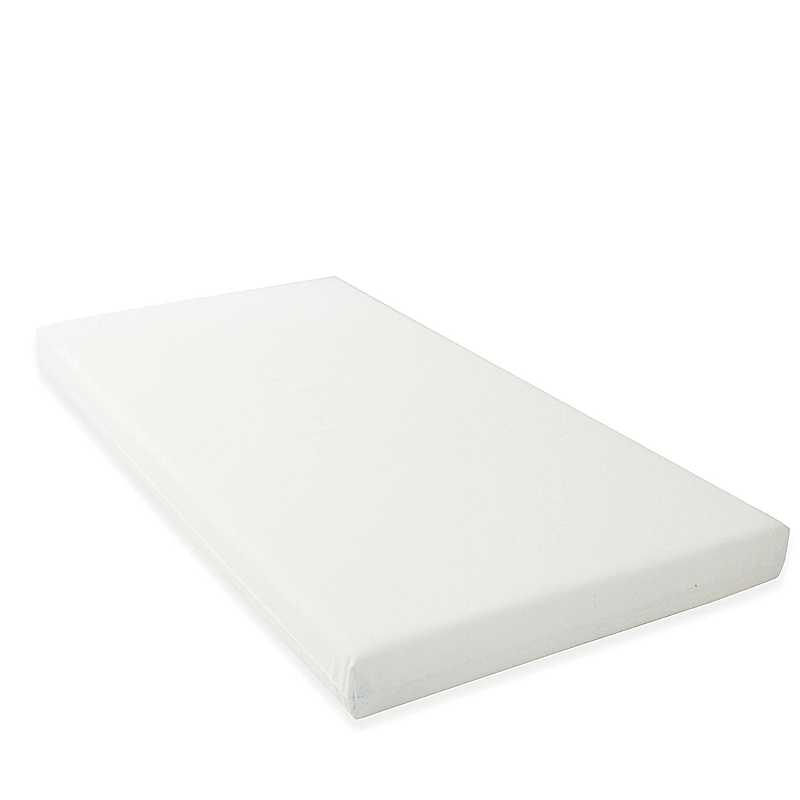 East Coast Cot Foam Mattress