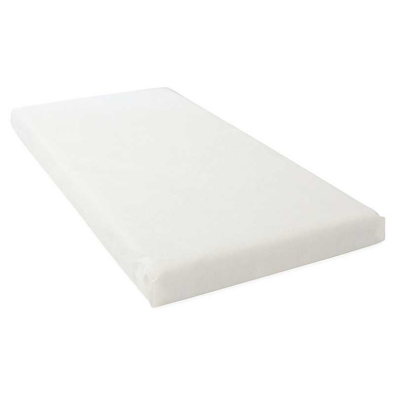 East Coast Ultra Fibre Cot Mattress