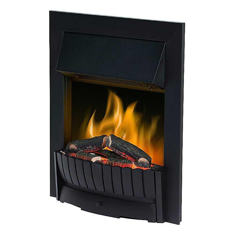 Glen Dimplex Clement Electric Fire