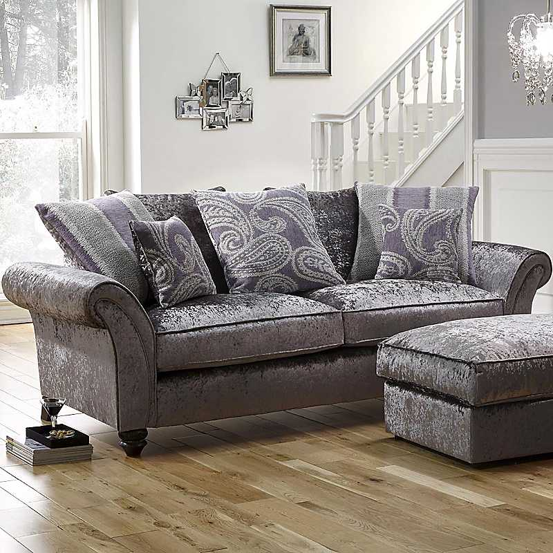 Lebus Trieste Sofa Range - SAVE ££s on Groups