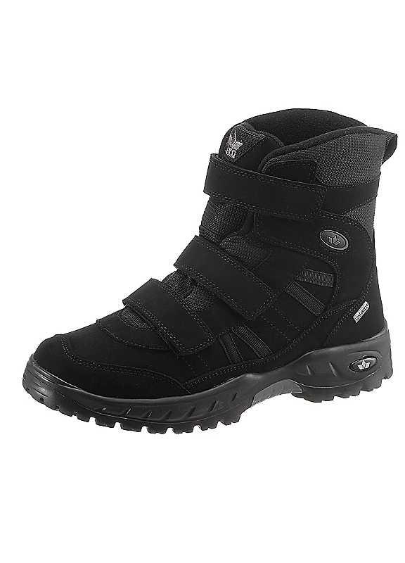 Lico 'Wildlife' Velcro Boots