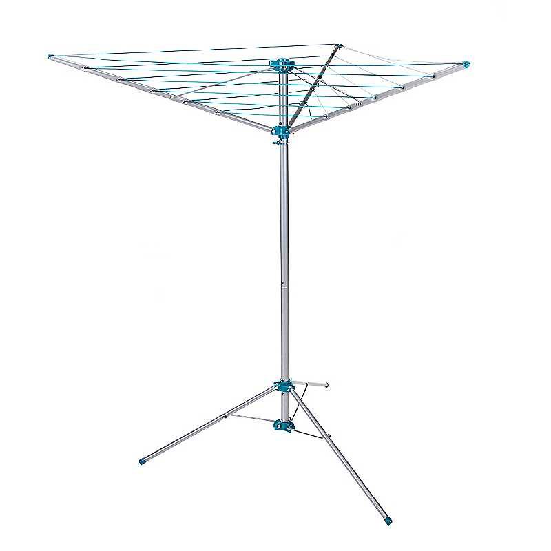 Minky Free Standing Rotary Airer