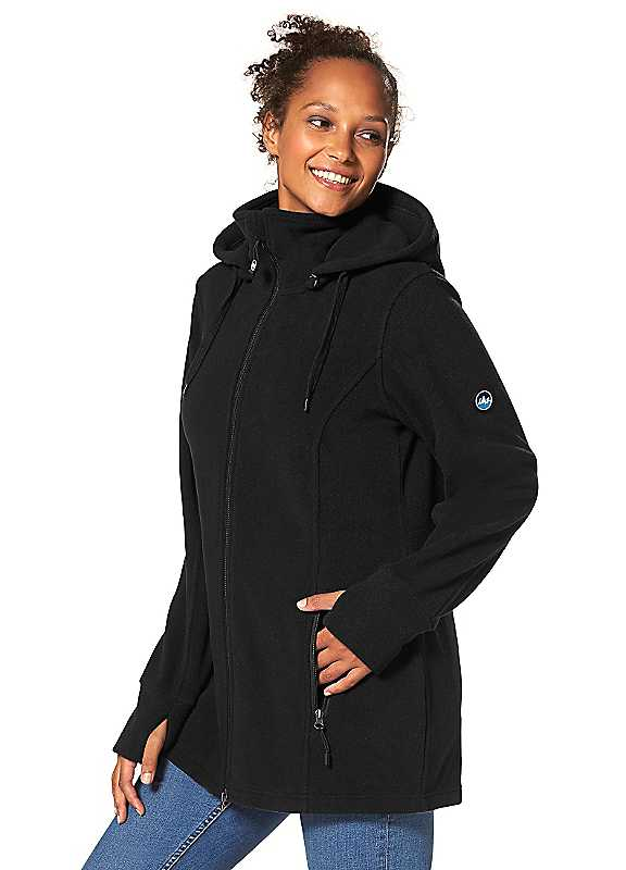 Polarino Fleece Jacket