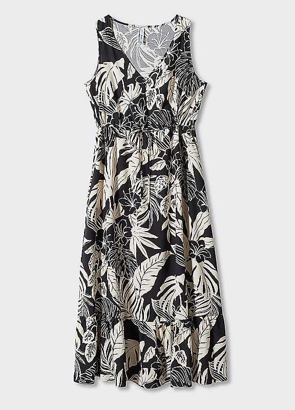 Sekonda Mens Brown Leather Strap Watch