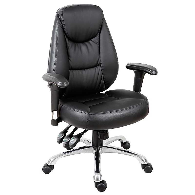 Teknik Portland Office Chair