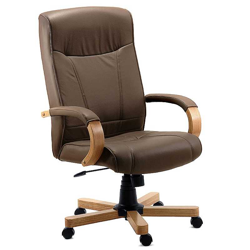 Teknik Richmond Office Chair