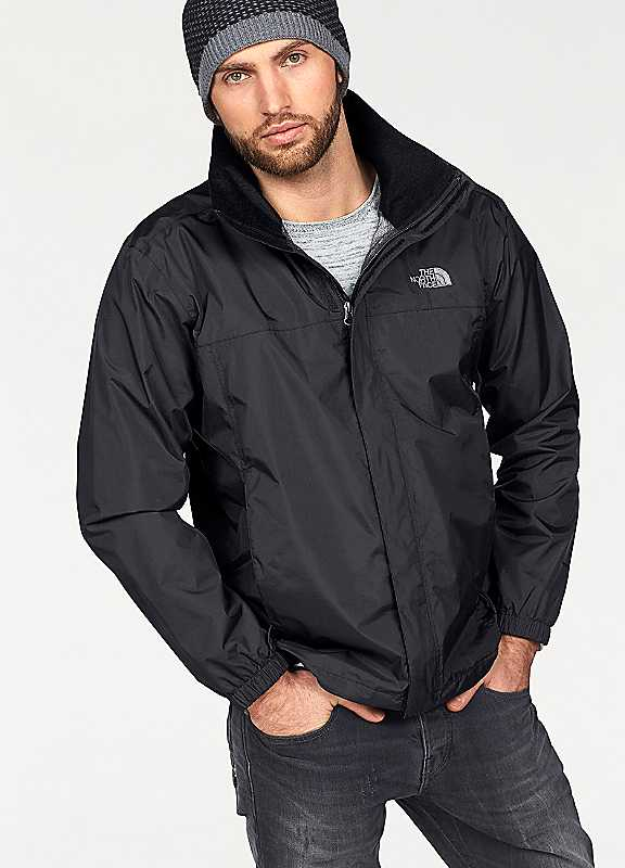 The North Face 'Resolve 2' Waterproof Jacket
