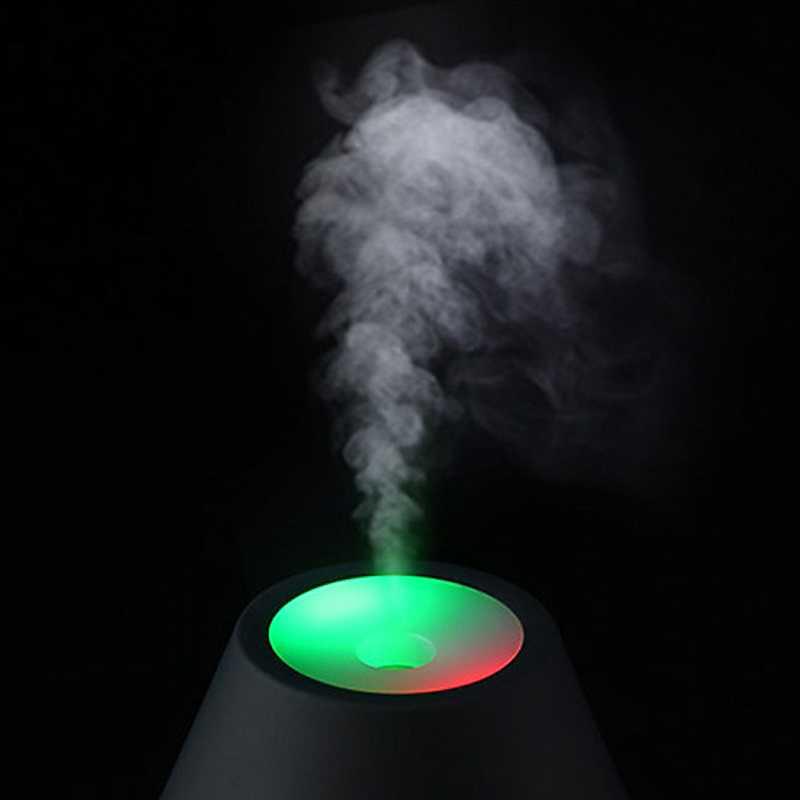 Volcano Humidifier